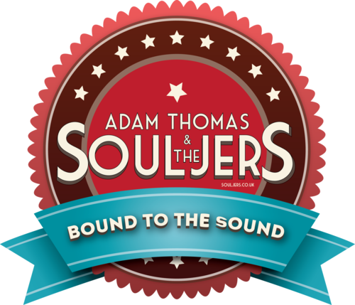 Adam Thomas & The Souljers