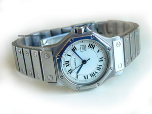 The Cartier Santos Octagon Perhaps The Best Value In Rare High