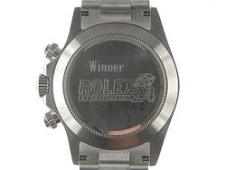 rolex winner 24 prix