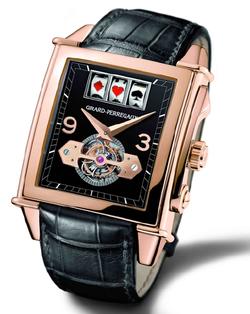 girard perregaux vintage watches prices