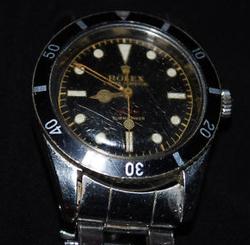 Ebay Relojes Rolex Submariner