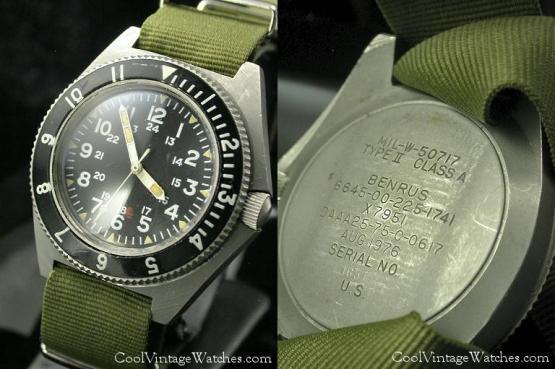 Relojes del SEAL 1000w