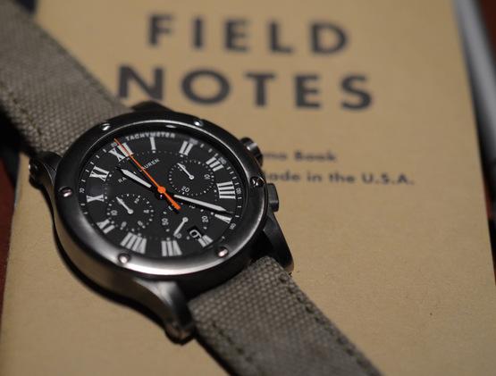 461de35c61a Hands-On With The Ralph Lauren RL67 Safari Watch (Live Photos ...