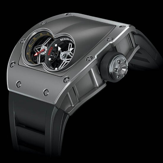 The Richard Mille RM53