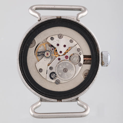Amphibia movement, note the large gasket. Image courtesy of ussrtime.com