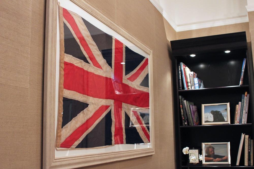 Bremont Britannia