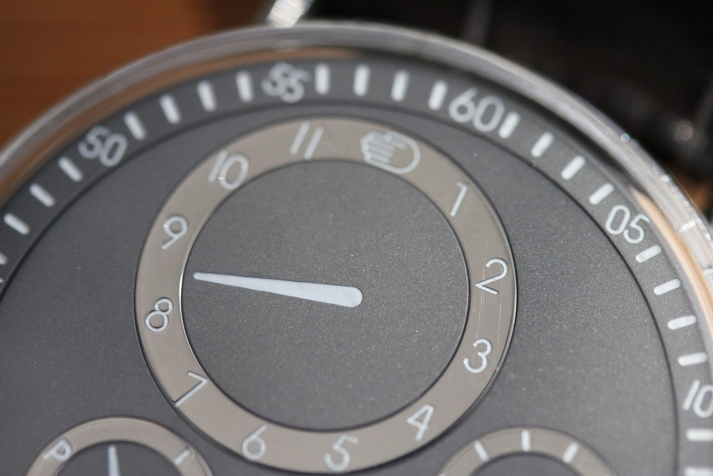 "A Closer Look at the 1003's ""Dial"""