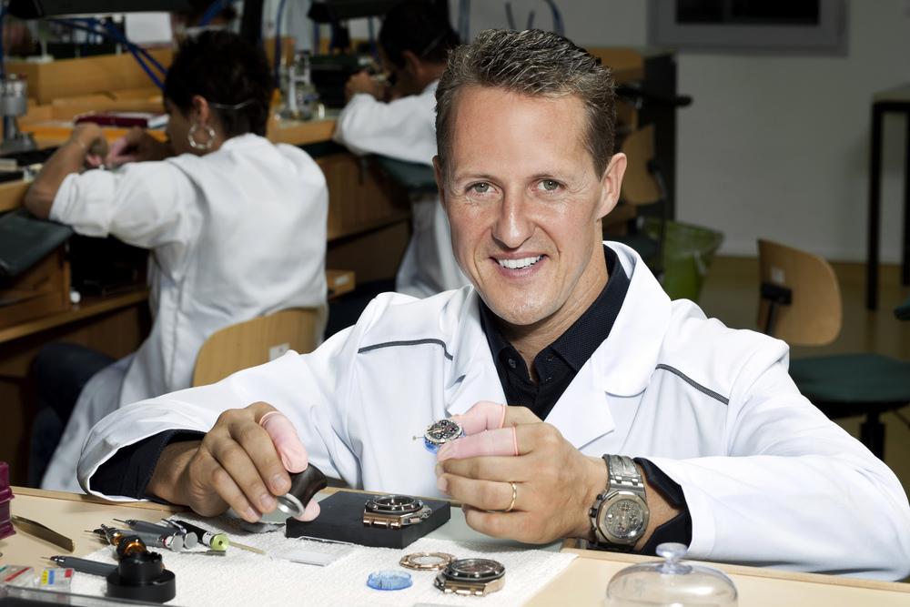 Michael Schumacher Manufacture visit 2012 (2).jpg