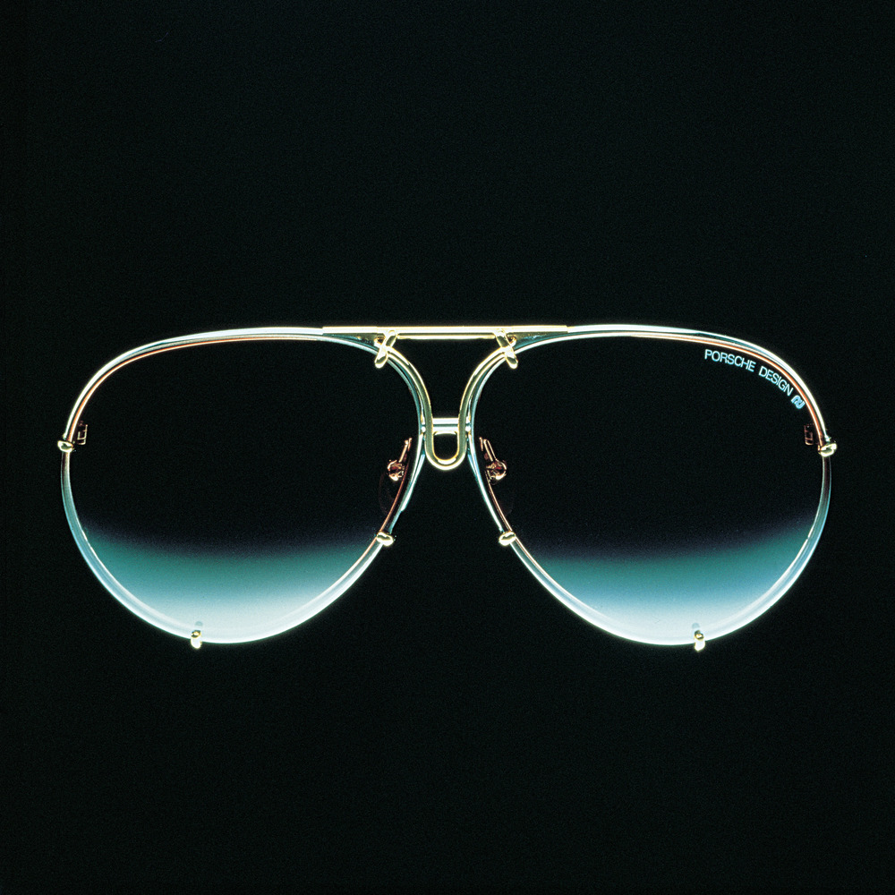 Porsche Design Exclusive Sunglasses (1978)