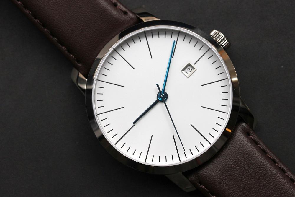 The Kent Wang Bauhaus Watch