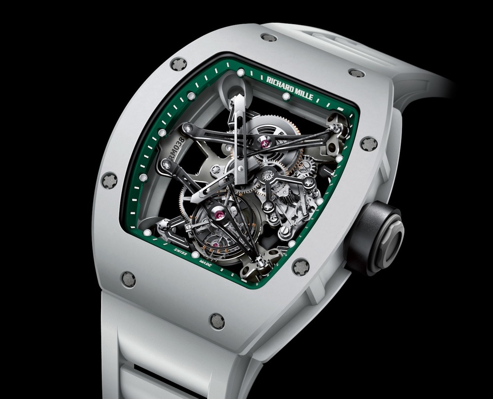 RM038 Victory Watch