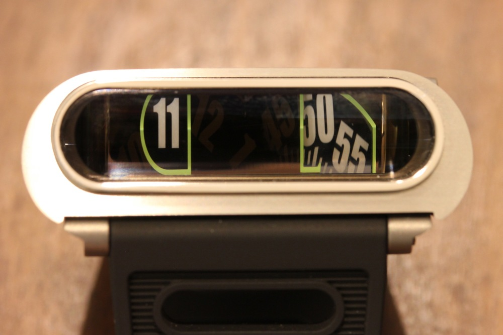 "The HM5's ""Dial"""