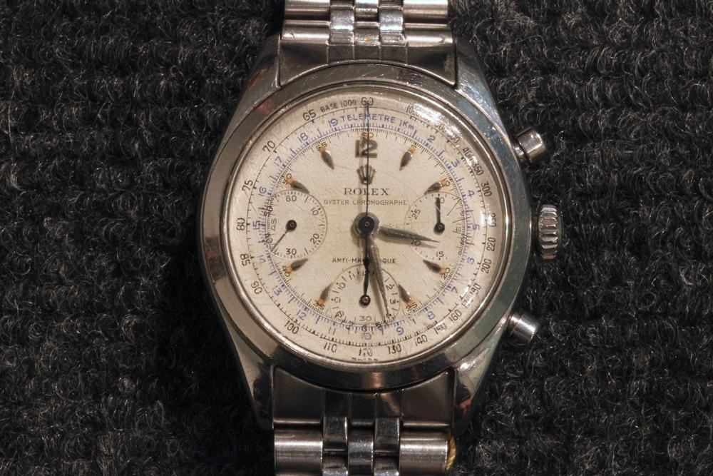 Rolex Chronographe Anti-Magnetique