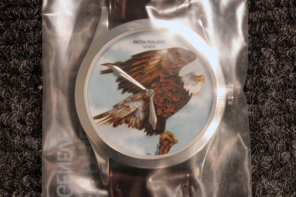 Patek Philippe Eagle Watch