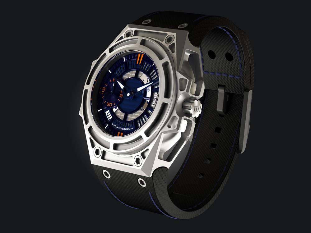 LINDE WERDELIN_SpidoLite_II_Titanium_Blue_persp.jpg