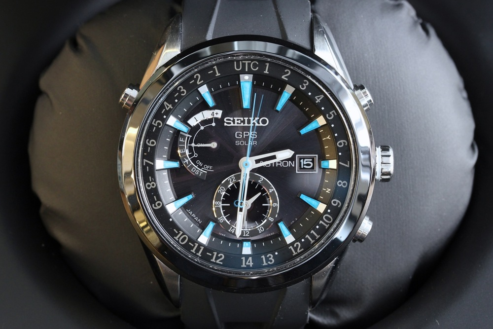 The Astron's Dial