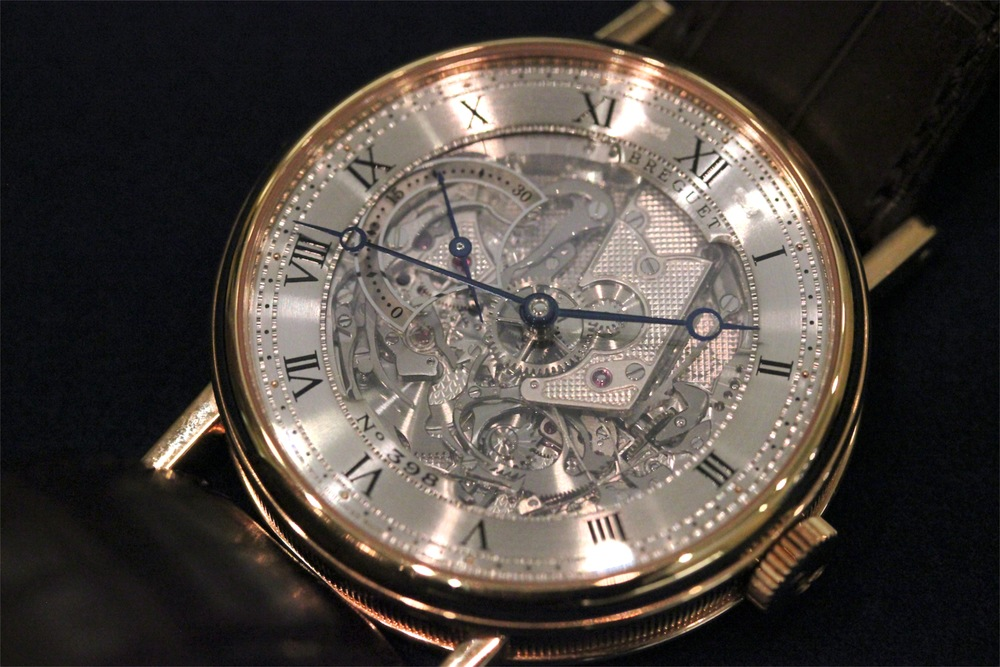 A Closer Look At The Dial