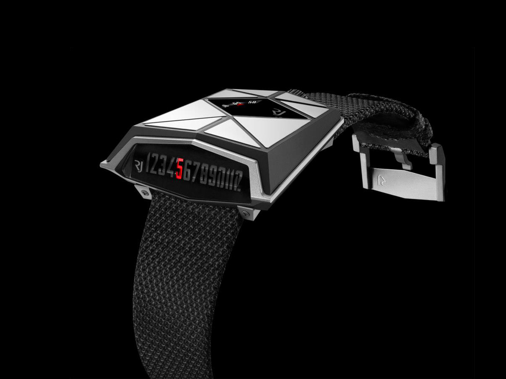 The Spacecraft By Romain Jerome