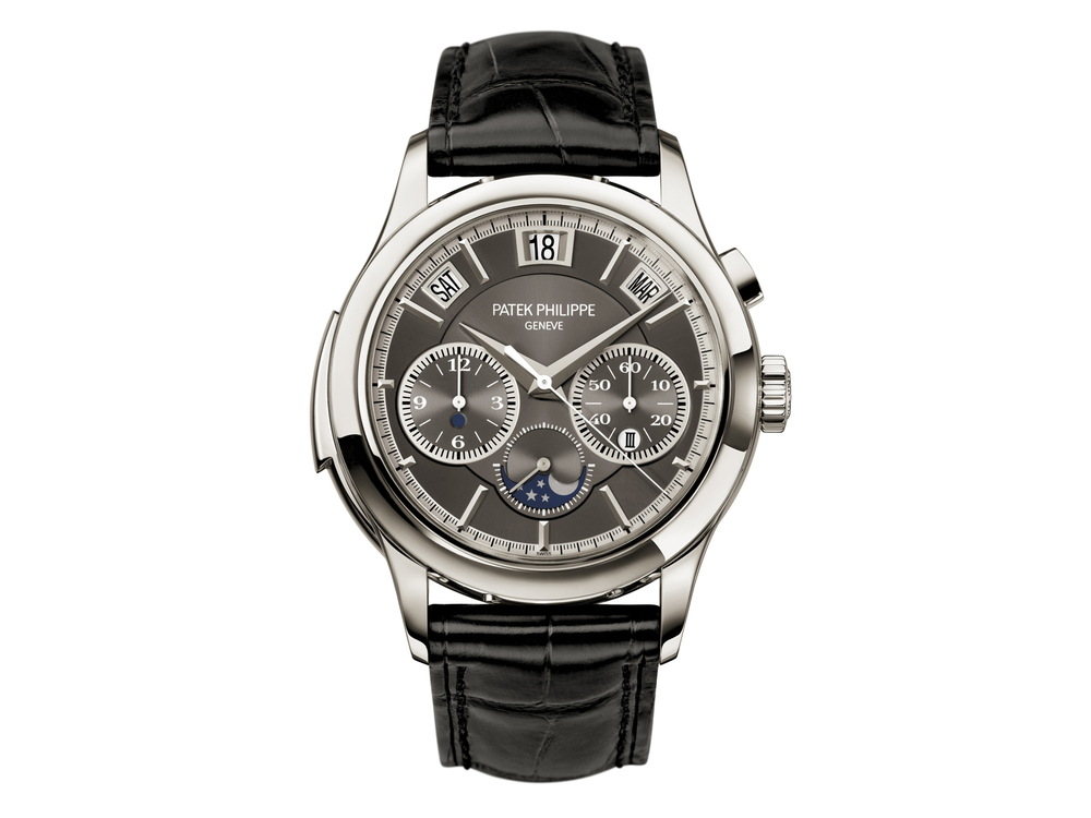 Patek Philippe Ref. 5208 Grand Complication