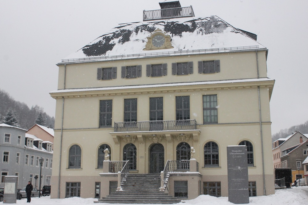 The German Watch Museum
