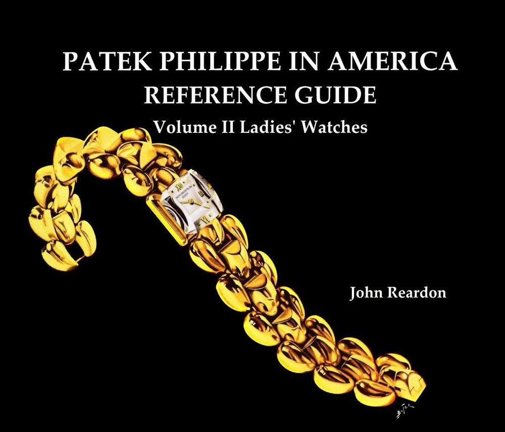 Patek Philippe Ladies' Watches Book.jpg
