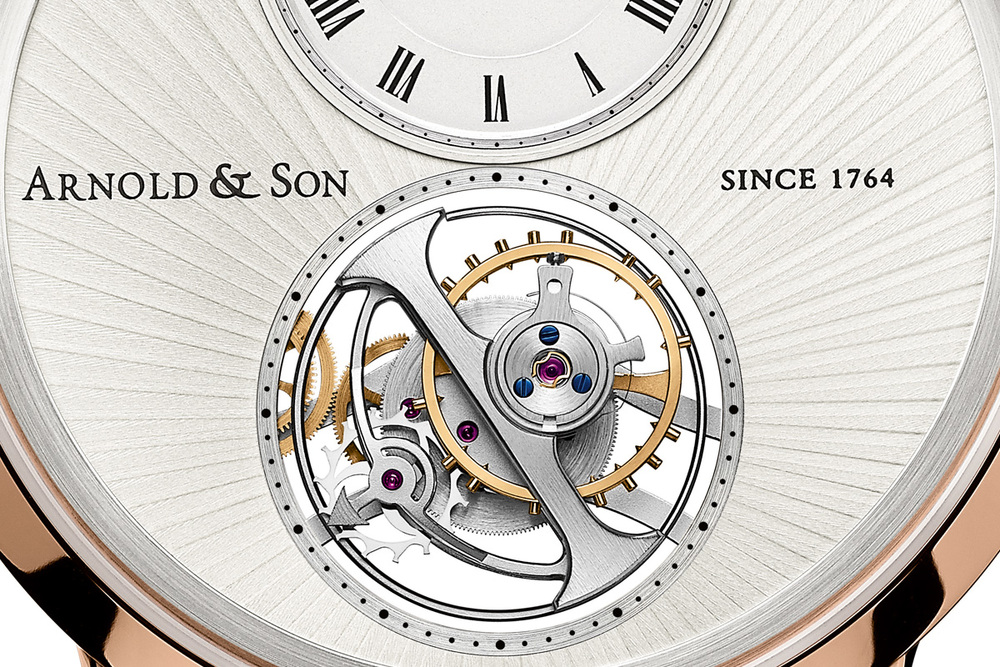 A Closer Look At The UTTE's Dial