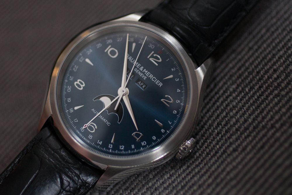 The Clifton 10057 Complete Calendar