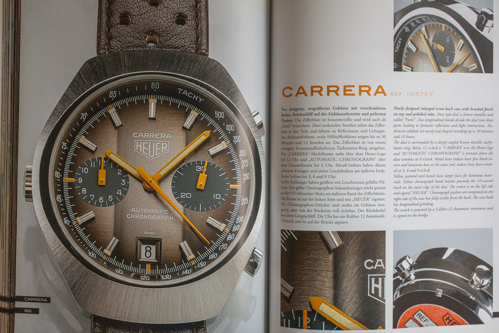 70s Carrera In A Book By Arno Haslinger