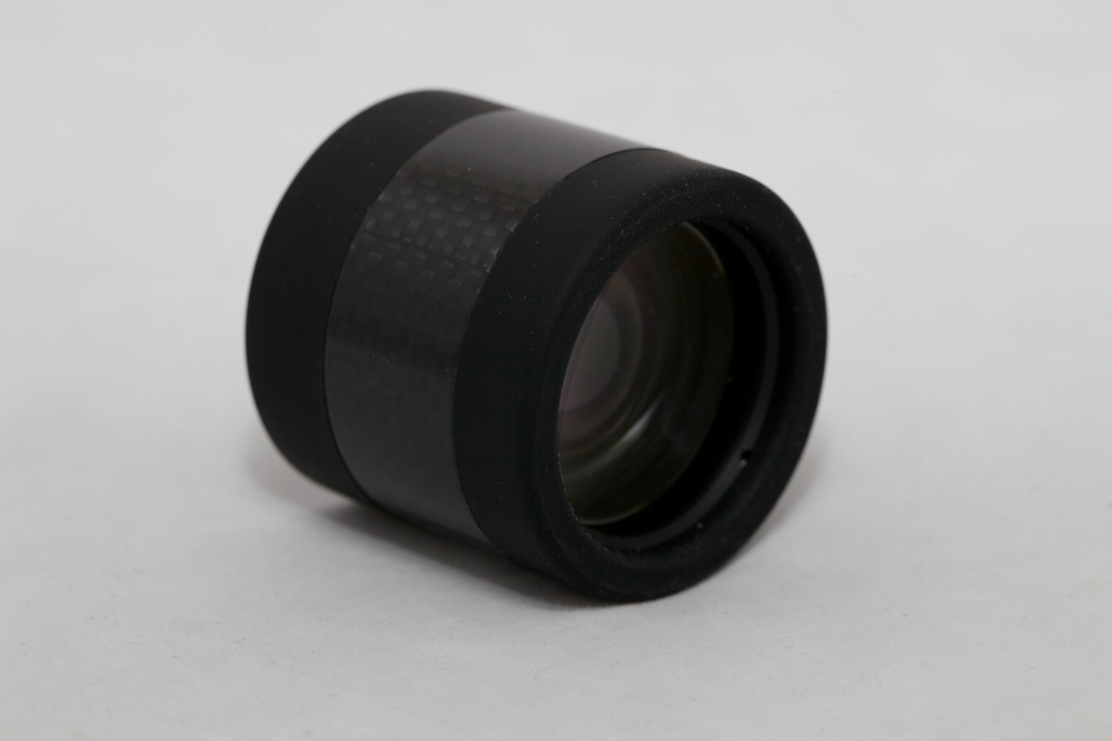 Loupe System's Massive Aperture
