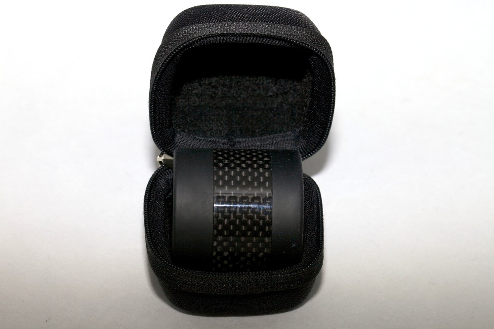 The Loupe System In Soft Case