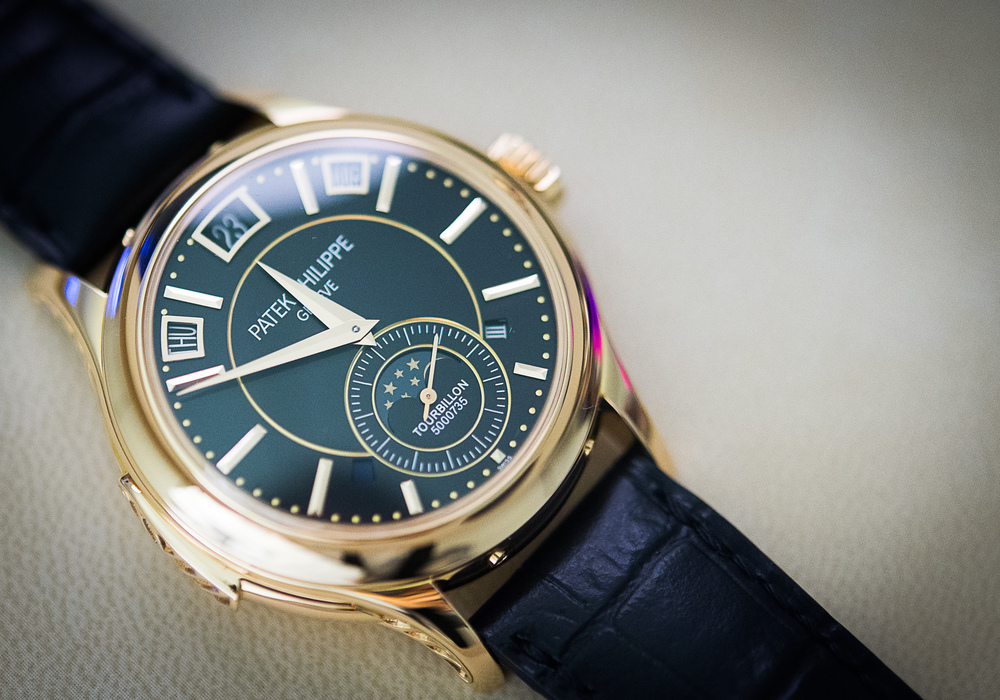 Best Quality Patek Philippe Minute Repeaters Replica Watch