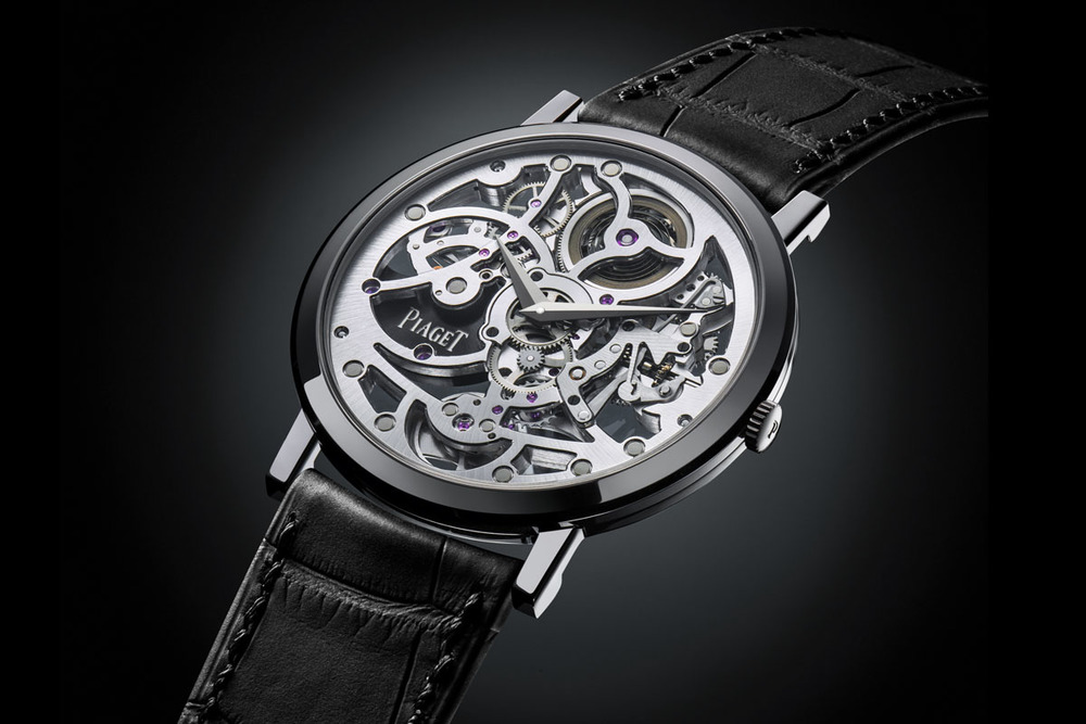 This Year's Only Watch From Piaget