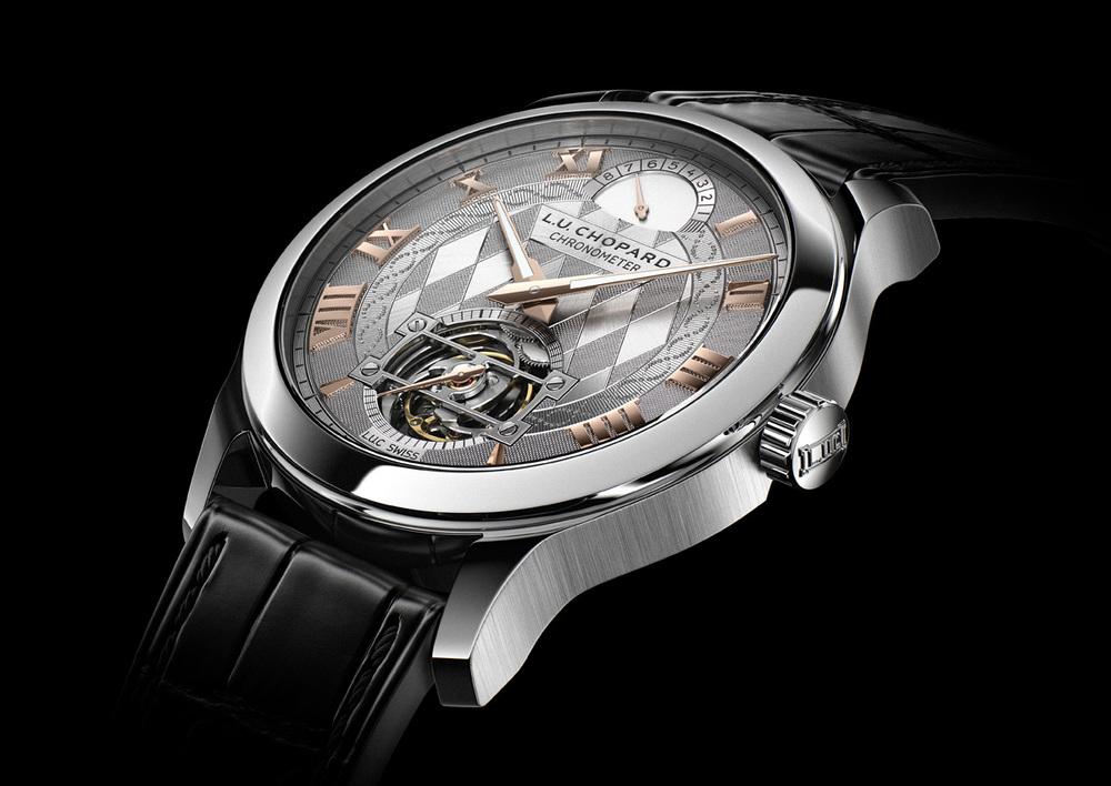 L.U.C Tourbillon Only Watch 2013 Edition