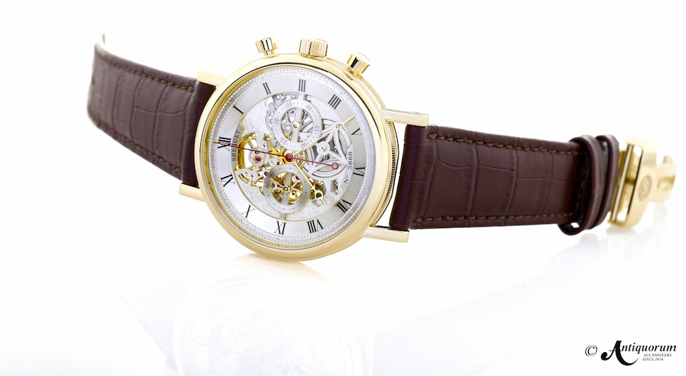 Breguet Classique Chronograph For Only Watch 2013