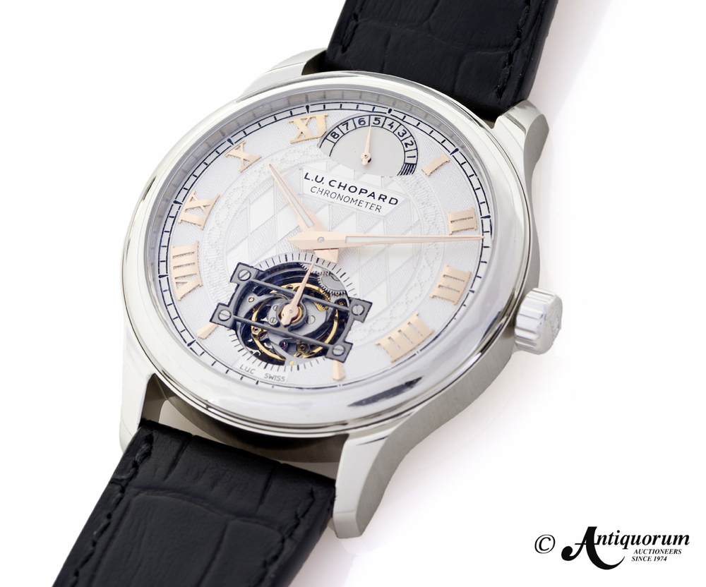 Chopard L.U.C For Only Watch 2013