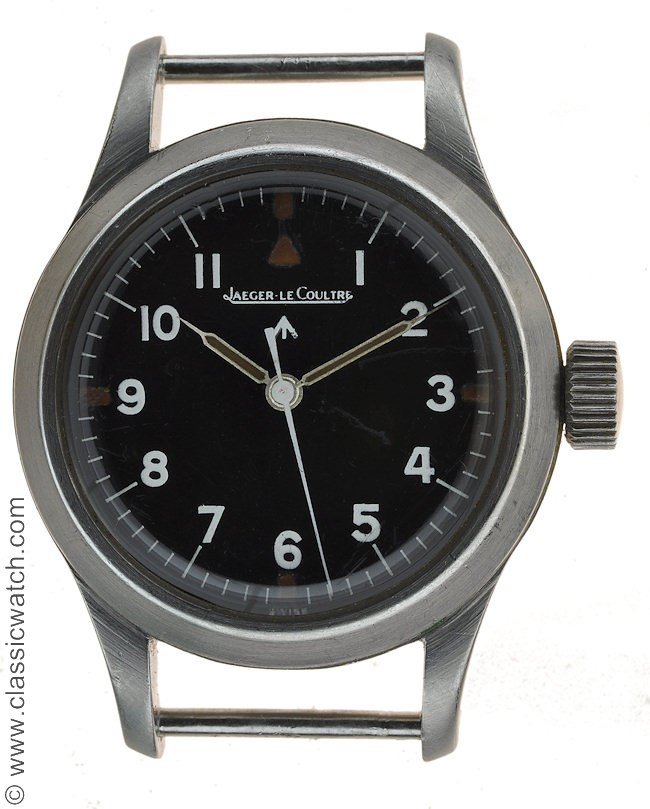 Jaeger-LeCoultre Mark 11 Navigator's Watch