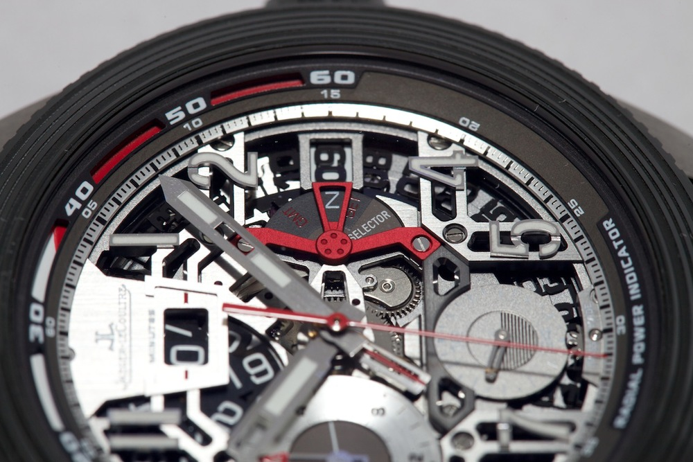 A Closer Look At The Skeletonized Dial