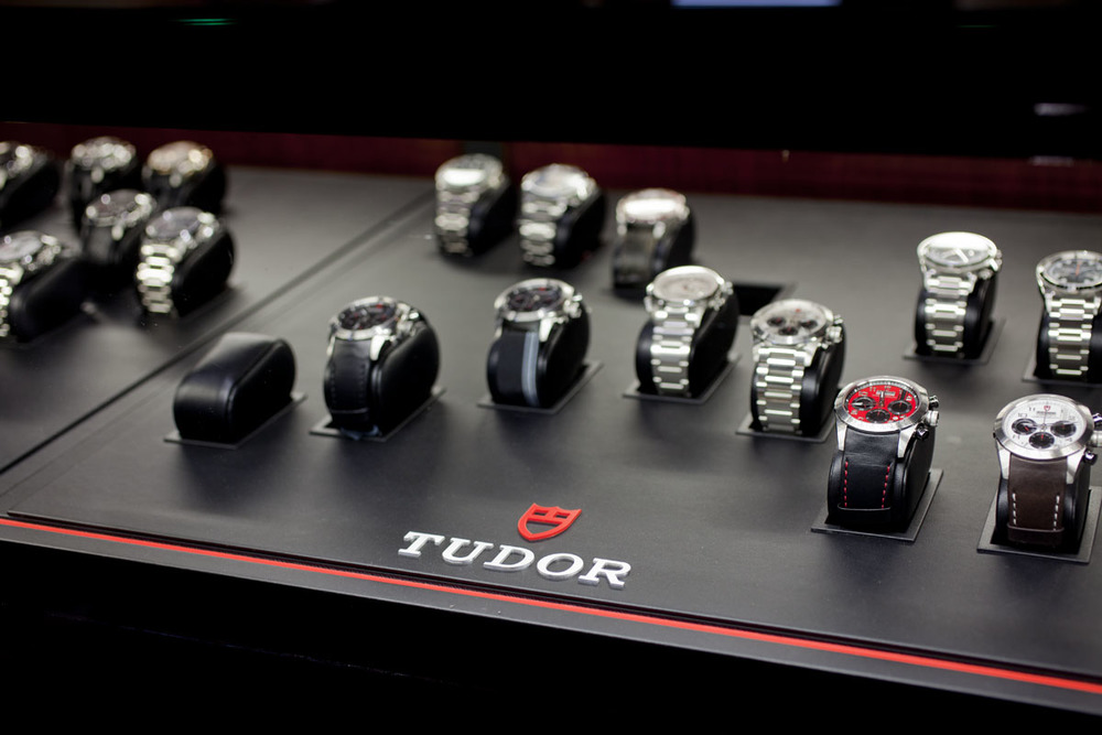 Tudor Watches For Sale At Fourtané