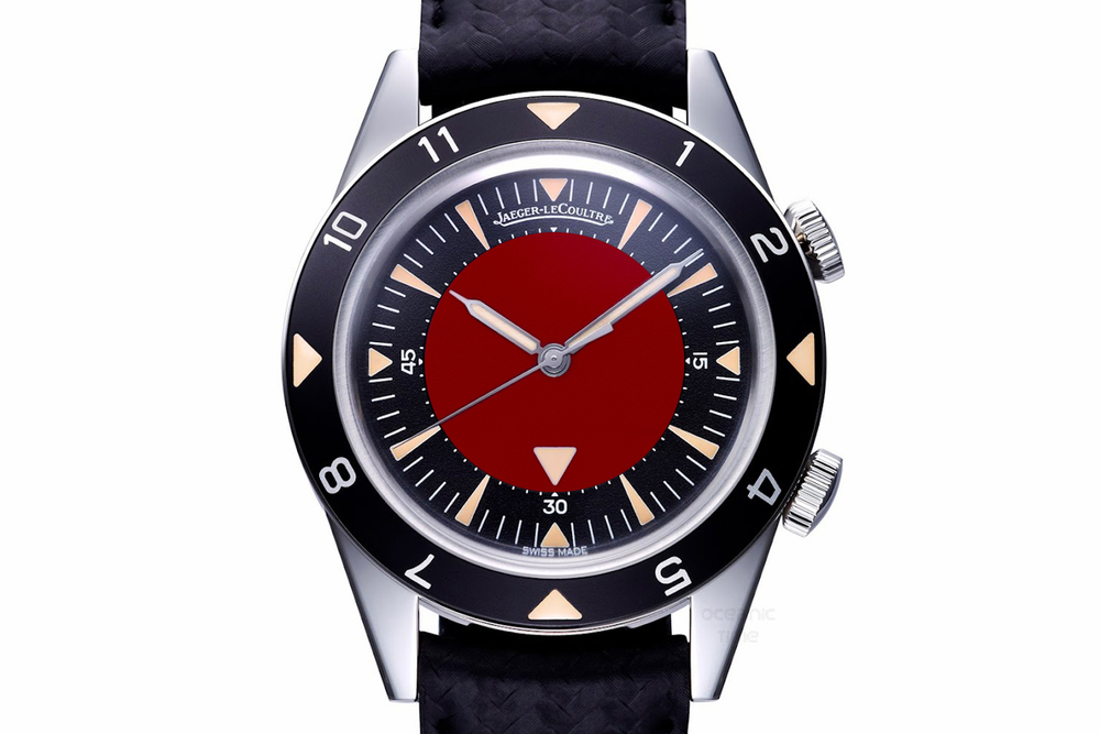 Tribute To Deep Sea (RED) Auction
