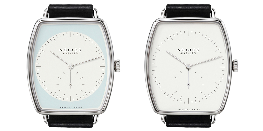 The Two Nomos Lux Models