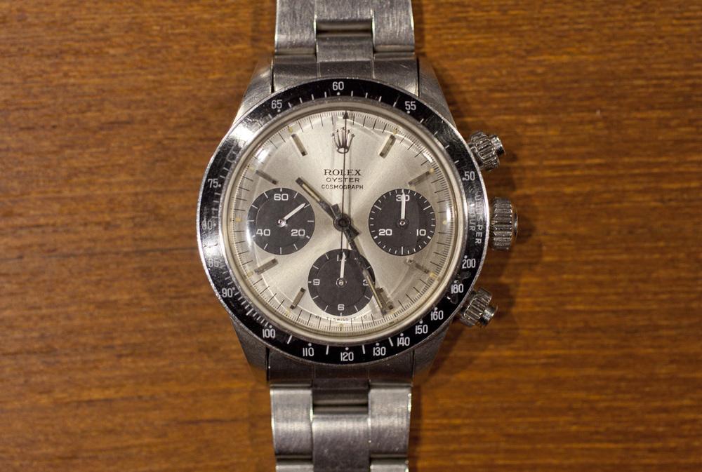 """Rolex Daytona Ref. 6263 """"FAP"""""""