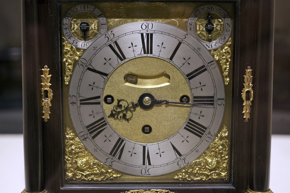 A Closer Look At The Selby Lowndes Tompion