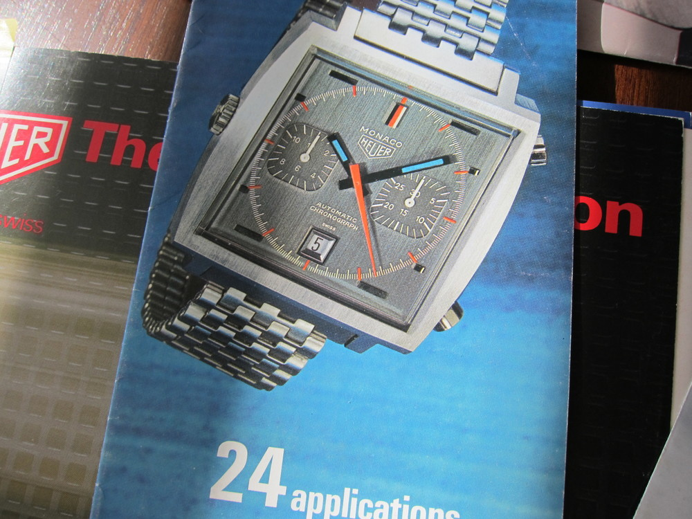 Monaco Brochure Heuer Summit.JPG