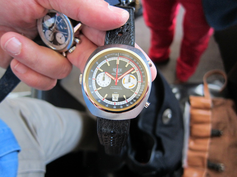 Montreal Black Heuer Summit.JPG