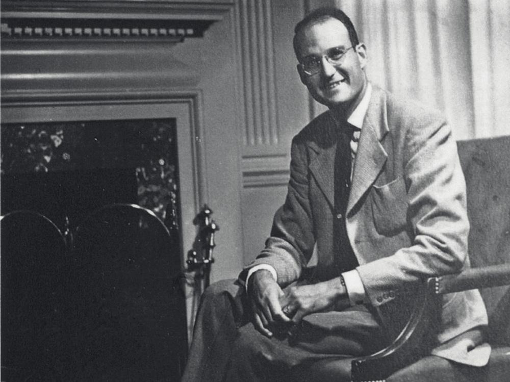 Dr. Kemp Clark