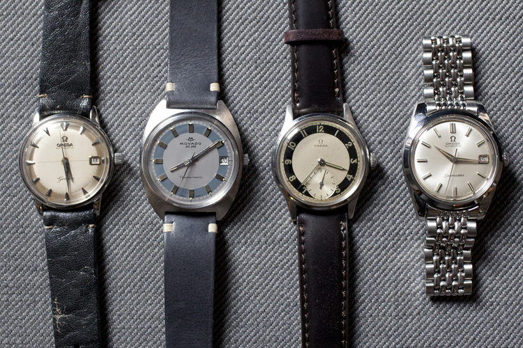 Time-Only Watches At Affordable Prices
