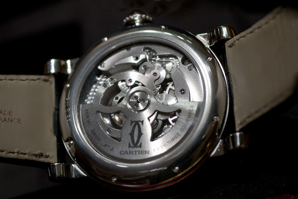 Calibre 9459 MC