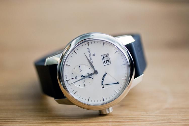Christopher Ward Forum View Topic Zeitwinkel Independent Watch Brand