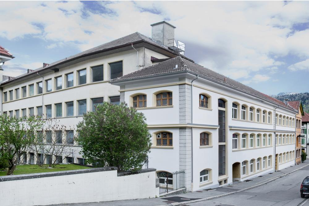 Zeitwinkel Manufacture, Image Courtesy of Zeitwinkel
