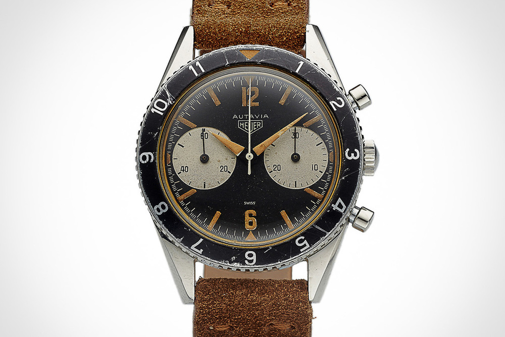 Non-Kingon Early Autavia Sold At Antiquorum